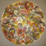 Pizza Majovka Plzen 2