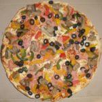 Pizza Majovka Plzen 6