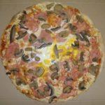 Pizza Majovka Plzen 7