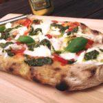 Pizza Margherita Zlin 1