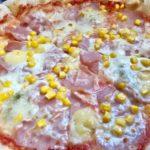 Pizza Margherita Zlin 6