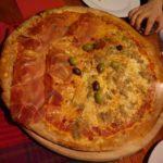 Pizza Opatija Ostrava 2