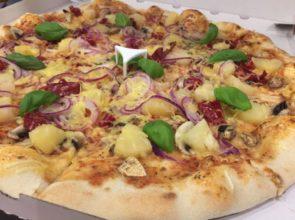 Pizza Pardubice