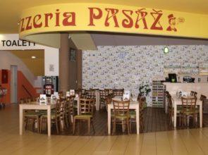 Pizzerie Pasáž