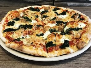 Pizza Plzeň U Veselých