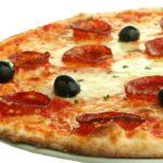 Pizza Rango Plzen 1