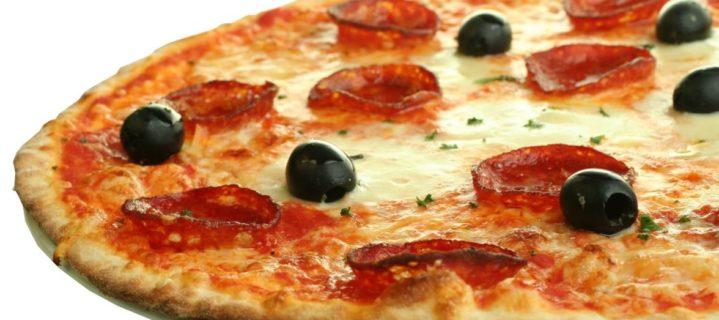 Pizza Rango