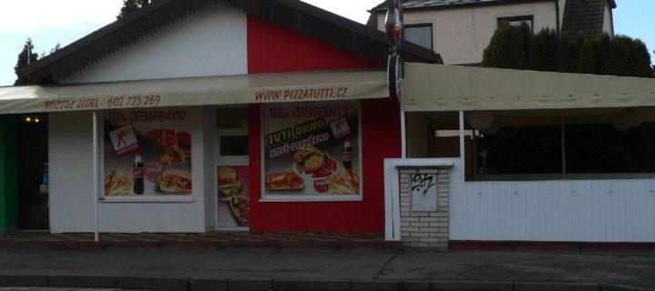 Pizza Tutti