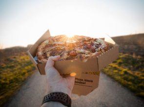Pizza Vosime – Poruba
