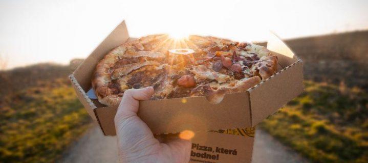 Pizza Vosime