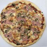 Pizza Yes Ostrava 3