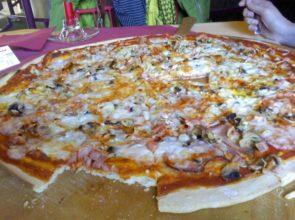 Pizzerie Fortuna