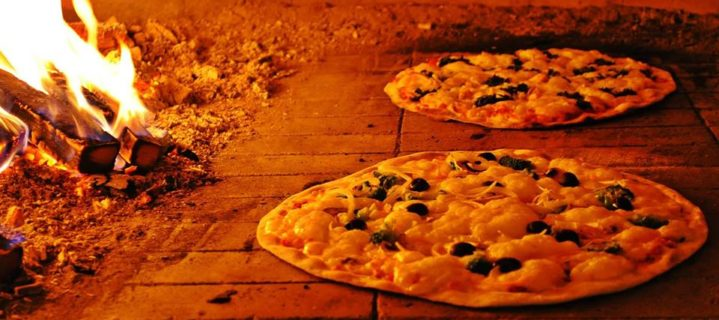 Pizzeria Patricie