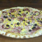 Pizzerie La Strada Zlin 1