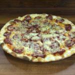 Pizzerie La Strada Zlin 6