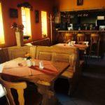 Pizzerie La Strada Zlin 8