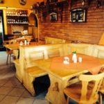 Pizzerie La Strada Zlin 9