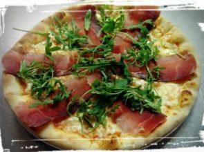 Pizzerie u Alfa