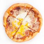 Pizzerie U Kmotra Plzen 1