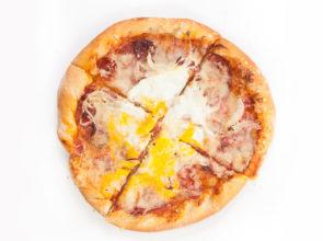 Pizzerie u Kmotra