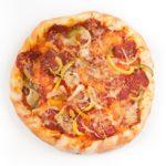 Pizzerie U Kmotra Plzen 2