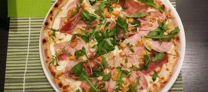 Rebus Pizza