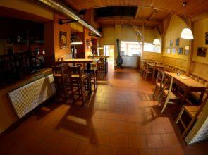 Restaurace Garáž