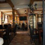 Restaurace Praha Znojmo 4