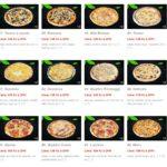 Jvs Pizza Olomouc Menu 4