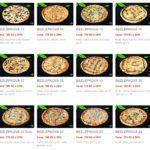 Jvs Pizza Olomouc Menu 8