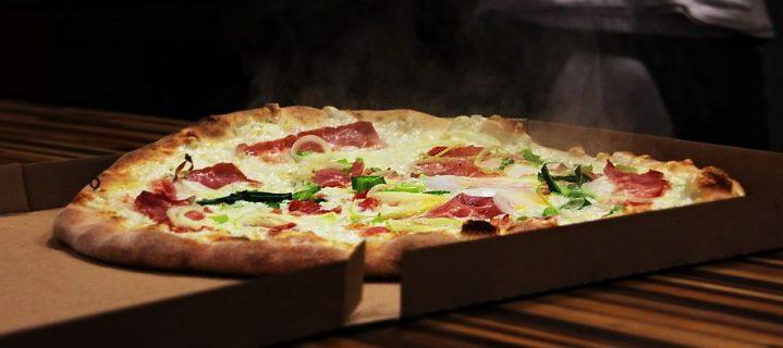 Pizza Papa Cipolla Karlín