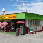 Pizza San Daniello Tabor 1