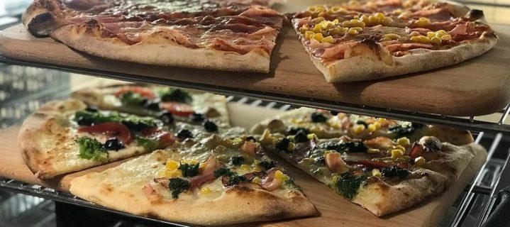Pizza Sull Angolo