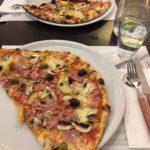 Pizzeria Corleone Praha 4