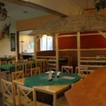 Pizzeria Gransasso Prachatice 2