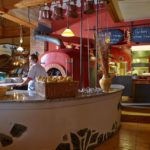 Pizzeria Grosseto Pruhonice 1