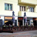 Pizzeria Margherita Praha 2