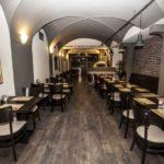 Pizzeria Padrino Jindrichuv Hradec 2