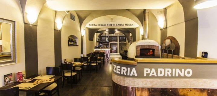 Pizzeria Padrino