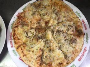 Pizzeria & Restaurant Daangelo