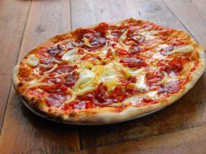 Pizzeria ristorante La Casata