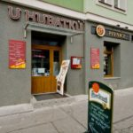 Pizzerie U Hubatků Praha 1