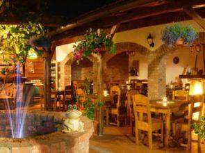 Restaurace U Chmelů