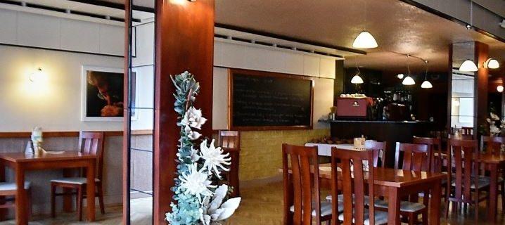 Restaurace a pizzerie Dům kultury