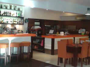 Restaurace-pizzerie Tosca