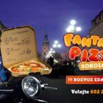 Fantazie Pizza Sokolov 1