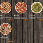 Fantazie Pizza Sokolov Menu 2