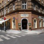 La Torretta Praha 1