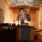 Lucky Luciano Praha 4