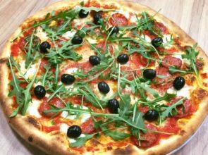 Pizza 2go